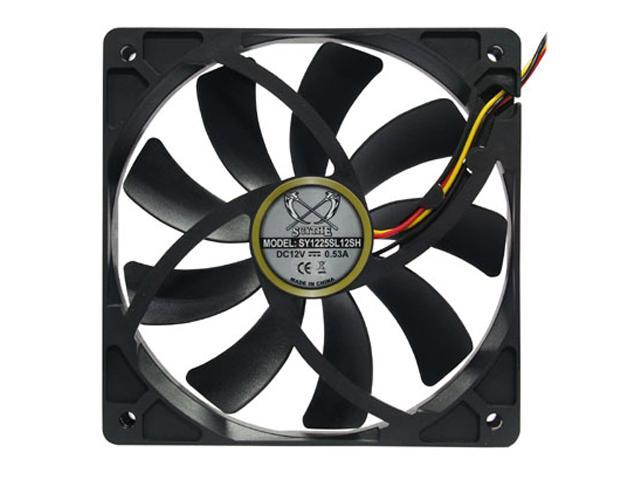 "Scythe SY1225SL12SH ""Slipstream"" Case Fan"