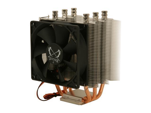 Scythe SCKTN-4000 92mm Katana 4 CPU Cooler