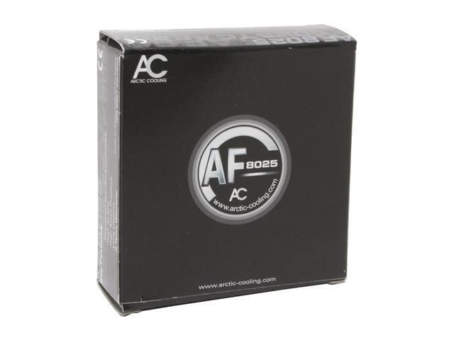 ARCTIC COOLING AF8025 80mm Case Cooling Fan