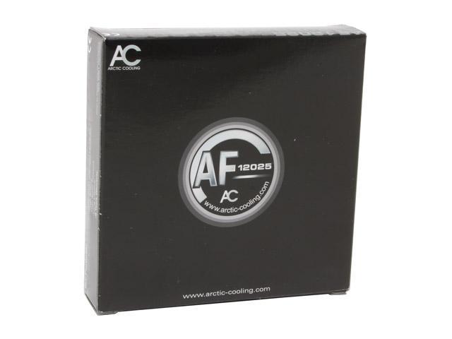 ARCTIC COOLING AF12025 120mm Case Cooling Fan