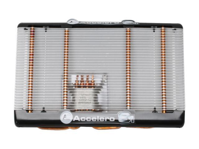 ARCTIC COOLING Accelero S1 Rev.2 VGA Cooler