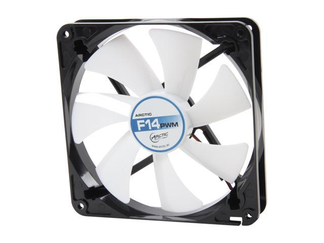 ARCTIC COOLING ARCTIC F14 PWM AFACO-140P0-GBA01 Case Fan