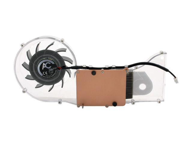 ARCTIC COOLING AVC-NV6 Rv.2 ARCTIC Ceramic VGA Cooler