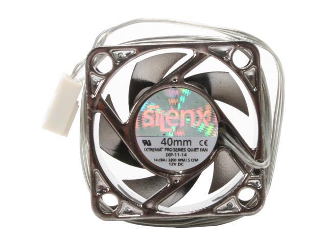 SilenX IXP-13-14 40mm Case Fan