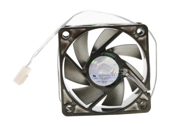 SilenX IXP-34-16 60mm Case Fan