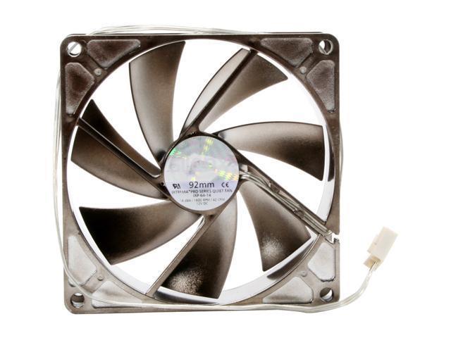 SilenX IXP-64-14 92mm Case Fan