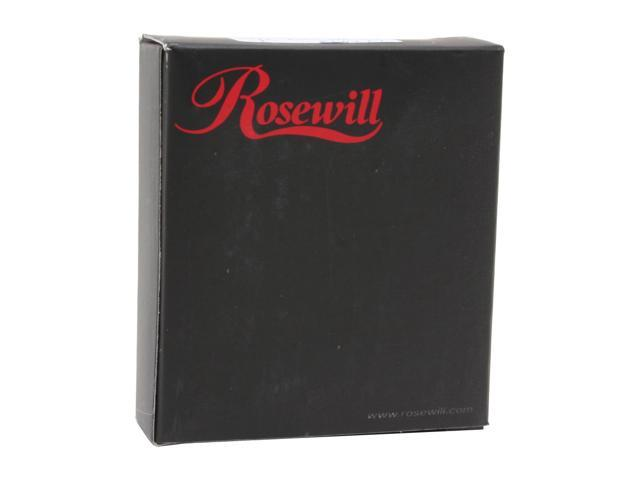 Rosewill RFA80L-R 80mm Red LED Case Fan