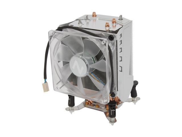 Rosewill RCX-Z775-SL 92mm 2 Ball CPU Cooler