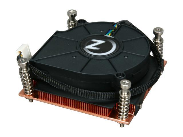 Rosewill RCX-SC1U 70mm 2 Ball CPU Cooler