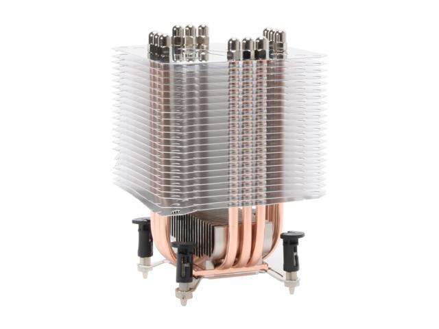 OCZ Vindicator 120mm Sleeve CPU Cooler