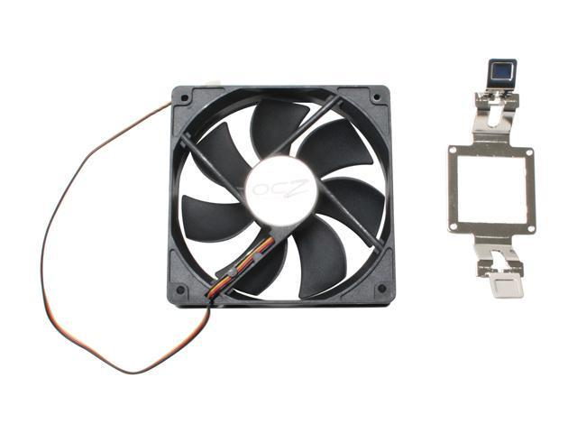 OCZ Vindicator 120mm Sleeve CPU Cooler