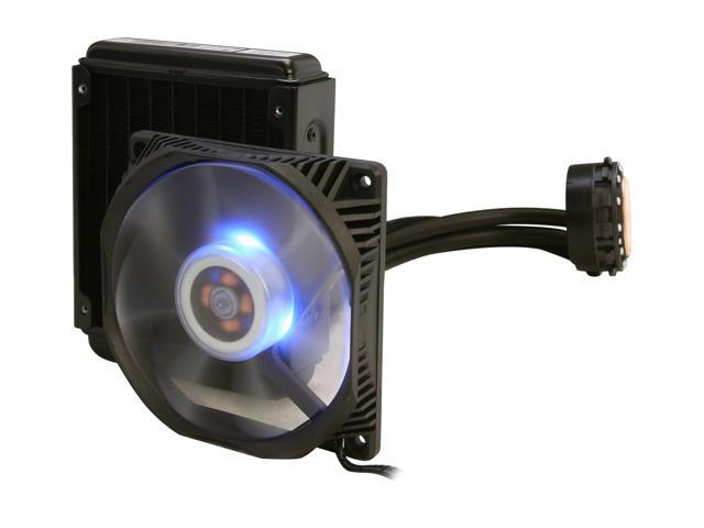 Intel BXRTS2011LC Liquid-cooled Thermal Solution For the LGA2011 Socket