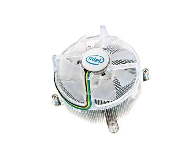 Intel RTS2011AC LGA 2011 CPU Cooler