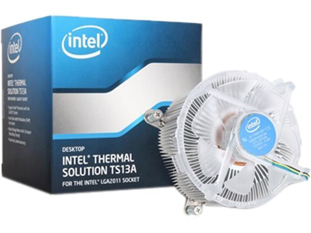 Intel TS13A CPU Cooler