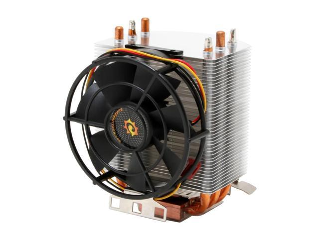 Sunbeam CR-SW-K8 92mm CPU Cooler