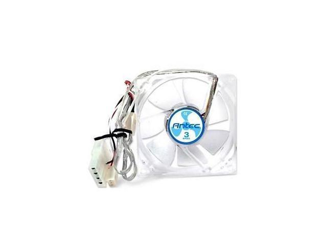Antec 761345-75093-6 92mm 3-Speed Case Cooling Fan