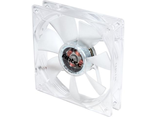 Antec 761345-75121-6 120mm 3-Speed Case Cooling Fan