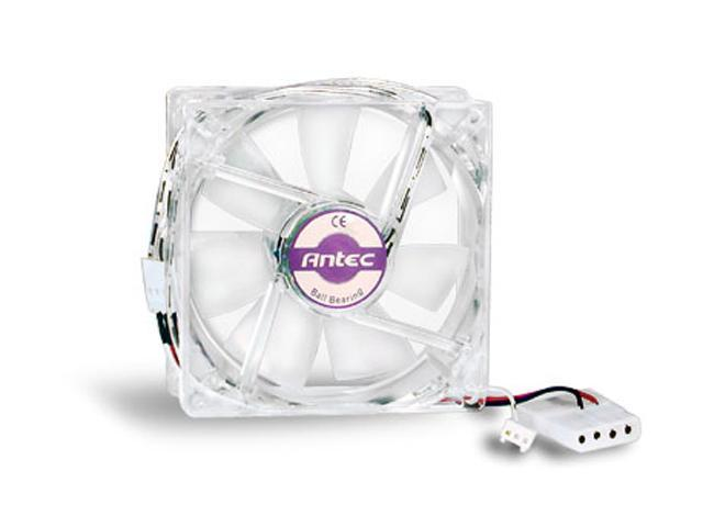 Antec PRO 80MM DBB 80mm PRO 80mm Double Ball Bearing Case Fan