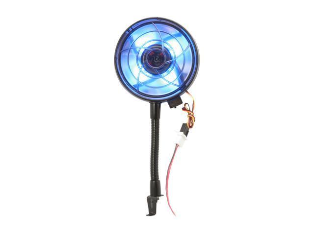 Antec SpotCool Blue LED System Cooler