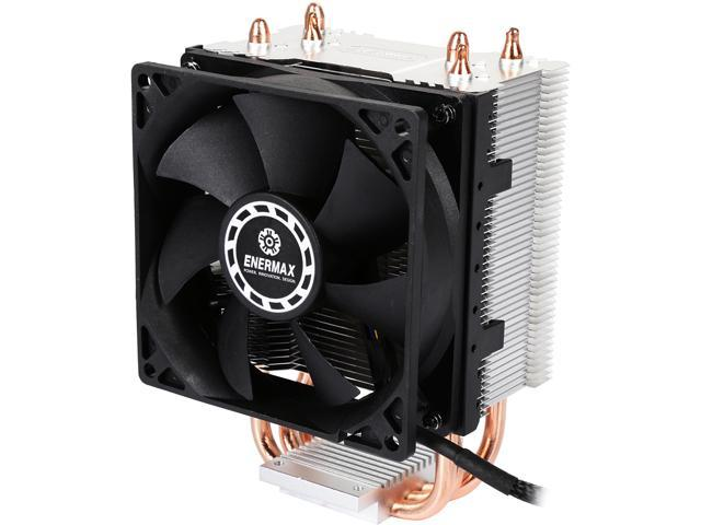 ENERMAX ETS-N30R-HE 92mm CPU Cooling