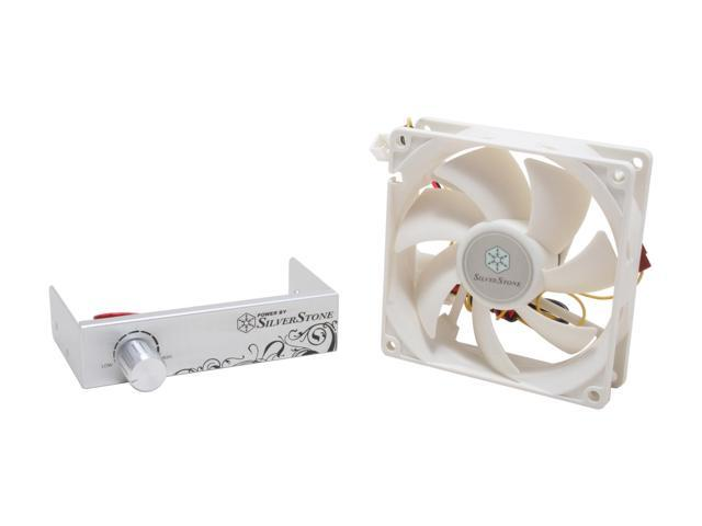 SILVERSTONE RL-FM91 92mm Case Cooling Fan