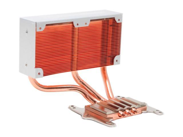 SILVERSTONE SST-NT01V2.0 CPU Cooling Heatsink