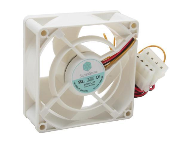 SILVERSTONE RL-FM81 80mm Case Cooling Fan With Control Panel