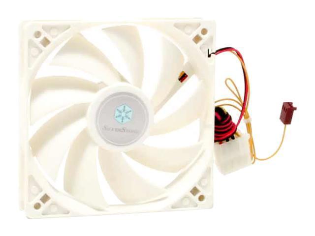 SILVERSTONE FM121-B 120mm Case Cooling Fan