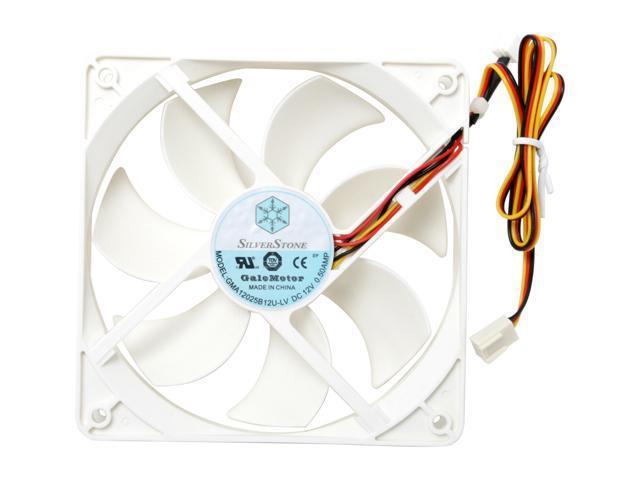 SILVERSTONE FM123 120mm Case Fan