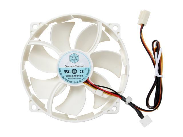 SILVERSTONE FM83 80mm Case Fan