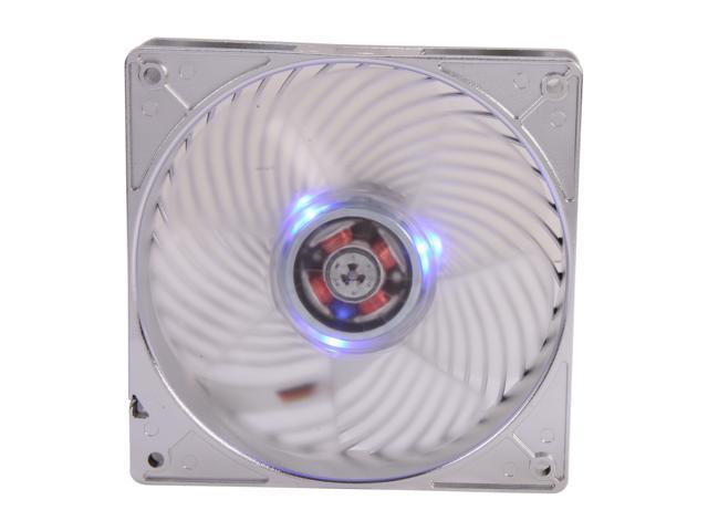 SILVERSTONE Air Penetrator AP121-L AP121-BL 120mm Blue LED Case Fan