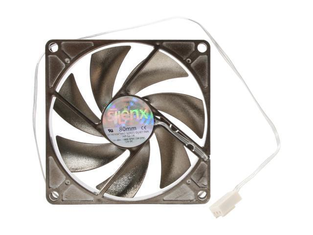 SilenX IXP-52-14 80mm Case fan