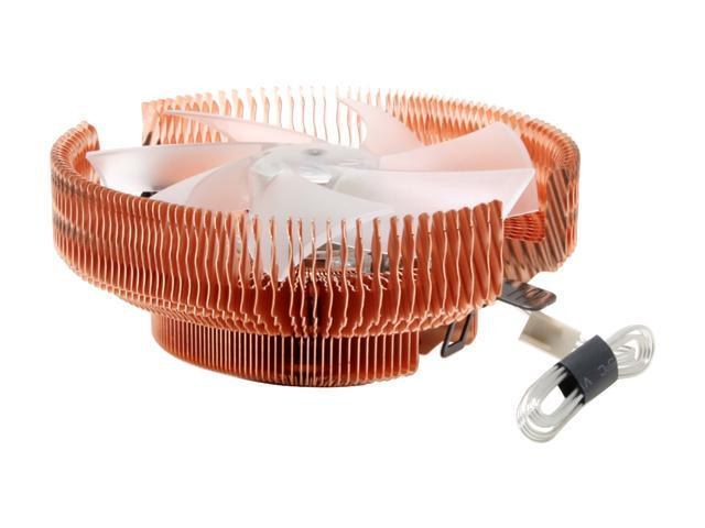 SilenX IXC-120C Fluid Dynamic CPU Cooler