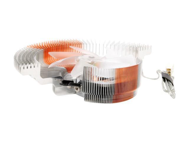 SilenX IXG-80CA GPU Cooler