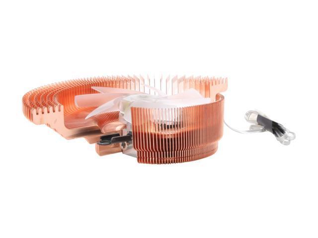 SilenX IXG-80C GPU Cooler