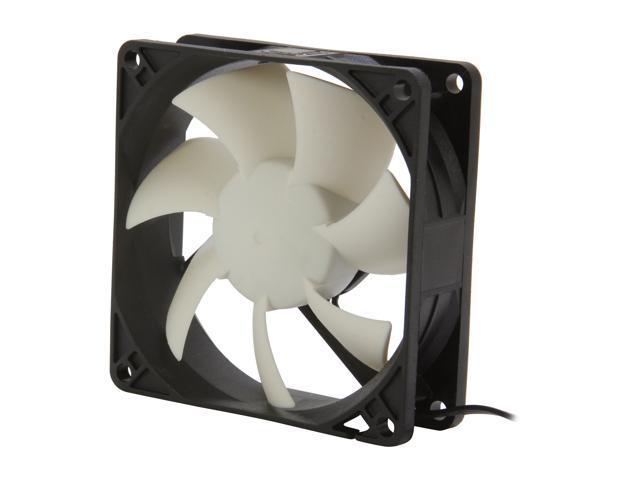 SilenX EFX-08-15T Effizio Thermistor Case Fan