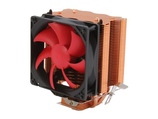 SilenX EFZ-92HA3 92mm 3rd generation fluid dynamic bearing Effizio CPU Cooler