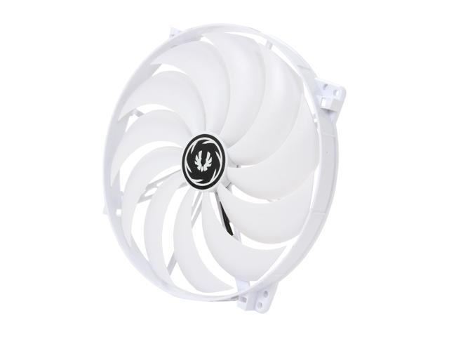 BitFenix Spectre All White 200mm Case Fan