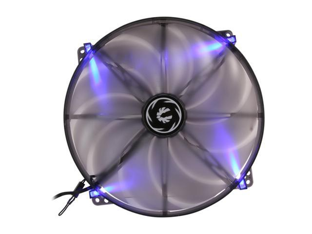 BitFenix Spectre LED Blue 200mm Case Fan