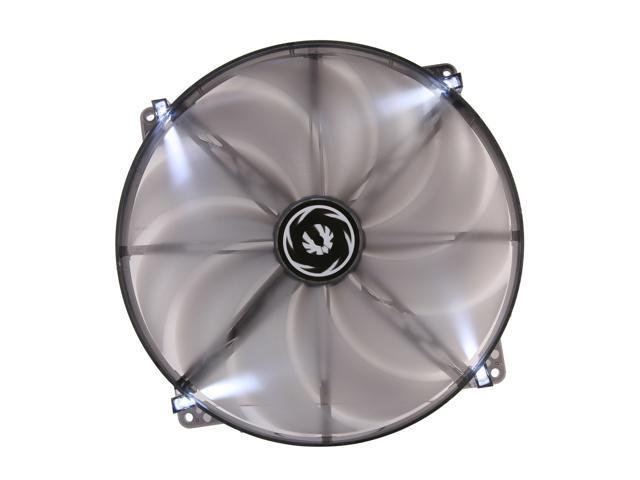 BitFenix Spectre LED White 200mm Case Fan