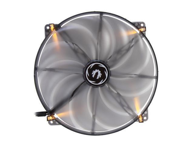 BitFenix Spectre LED Orange 200mm Case Fan