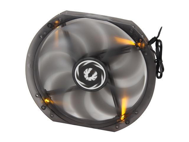 BitFenix Spectre LED Orange 230mm Case Fan