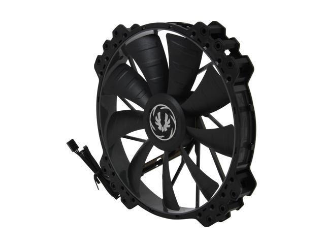 BitFenix Spectre Pro All Black 200mm Case Fan