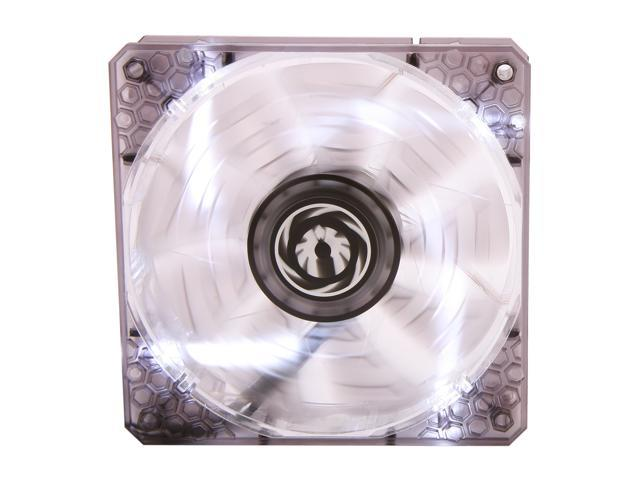 BitFenix Spectre Pro LED White 120mm Case Fan