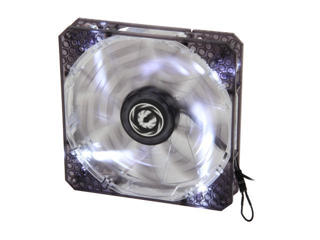 BitFenix Spectre Pro LED White 140mm Case Fan