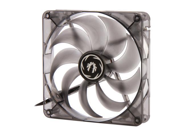 BitFenix Spectre PWM BFF-BLF-P14025W-RP White LED Case Fan