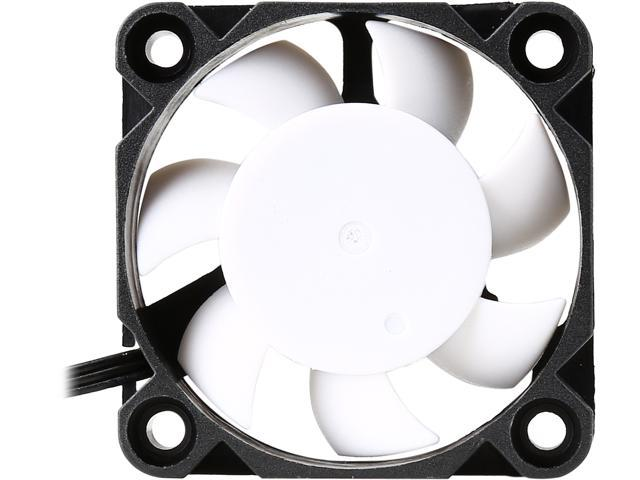 Fractal Design Silent Series R3 Silent Series R3 40mm (FD-FAN-SSR3-40-WT) 40mm Case Fan