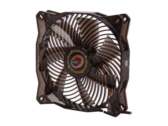 LEPA VORTEX 14 PWM (LPVX14P) 140mm Case Fan