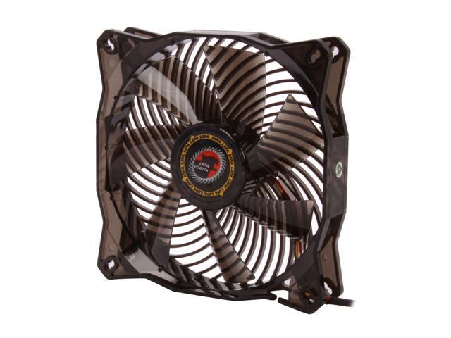 LEPA VORTEX 14 PWM (LPVX14P) 140mm Case Fan