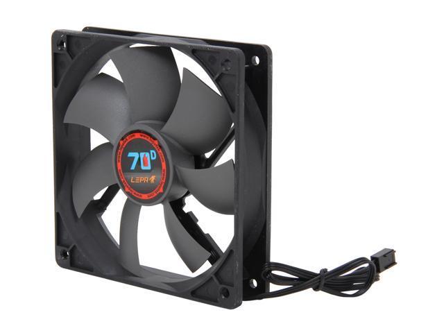 LEPA 70D 12 (LP70D12R) 120mm Case Fan